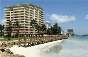 Photo of 990 Cape Marco DR 803, MARCO ISLAND, FL 34145 (MLS # 217074982)
