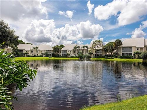 Photo of 776 Willowbrook DR #804, NAPLES, FL 34108 (MLS # 220057983)