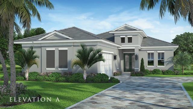 Photo of 3604 Sapphire Cove Circle, NAPLES, FL 34114 (MLS # 221055983)