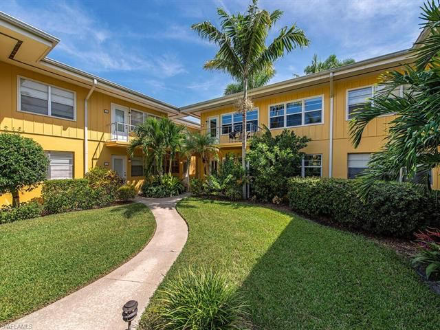 221 8th AVE S #221B, Naples, FL 34102 - #: 220064984