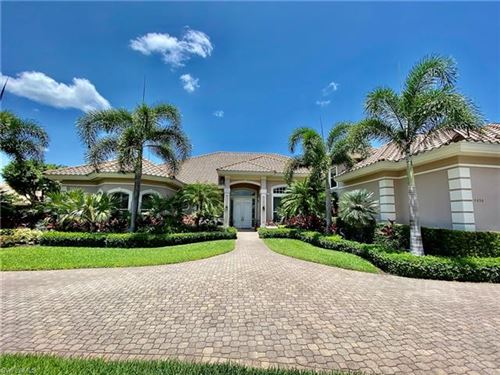 Photo of 4656 Oak Leaf DR, NAPLES, FL 34119 (MLS # 220031985)