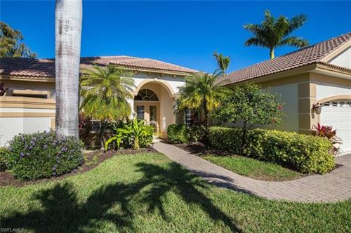 Photo of 7984 Tiger Lily DR, NAPLES, FL 34113 (MLS # 220009986)