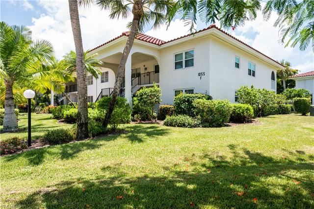 1055 Forest Lakes DR #F-102, Naples, FL 34105 - #: 220038988