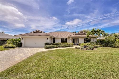 Photo of 2247 Imperial Golf Course BLVD, NAPLES, FL 34110 (MLS # 220018989)