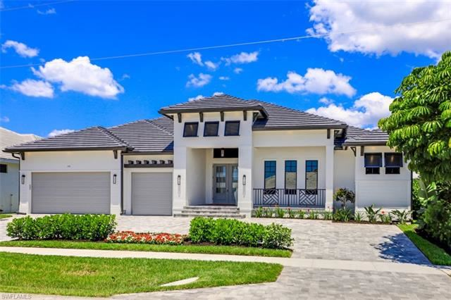 141 Lamplighter DR, Marco Island, FL 34145 - #: 220037990