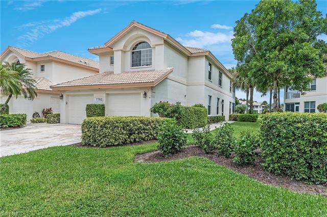 7762 Gardner DR #102, Naples, FL 34109 - #: 220046990