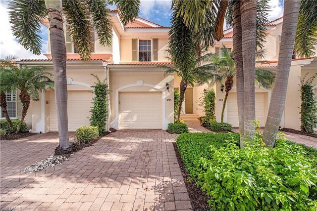 12850 Carrington CIR #6-201, Naples, FL 34105 - #: 220055990