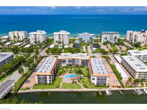 Photo of 2900 Gulf Shore BLVD N #412, NAPLES, FL 34103 (MLS # 219056991)
