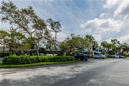 Photo of 79 Emerald Woods DR #J7, NAPLES, FL 34108 (MLS # 220026991)