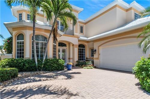 Photo of 332 Carlton PL #22, NAPLES, FL 34108 (MLS # 220030991)