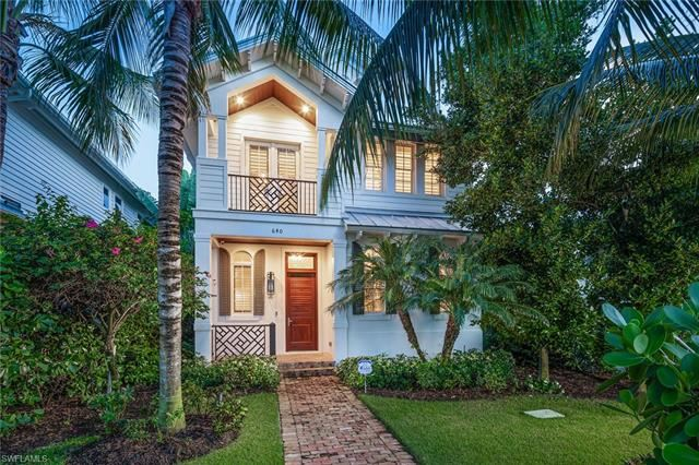 Photo of 640 3rd AVE S, NAPLES, FL 34102 (MLS # 221065991)