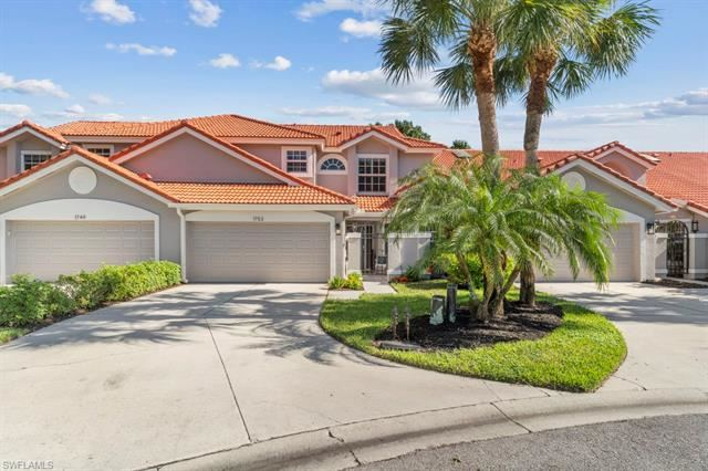 1753 San Bernadino WAY #L-302, Naples, FL 34109 - #: 220072992