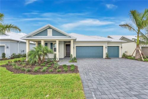 Photo of 14796 Windward LN, NAPLES, FL 34114 (MLS # 219083995)