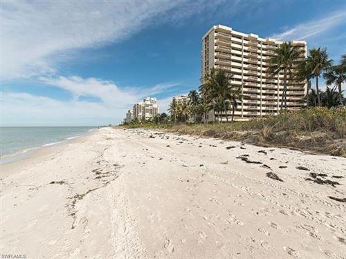 Photo of 4005 gulf shore BLVD N #900, NAPLES, fl 34103 (MLS # 221070995)