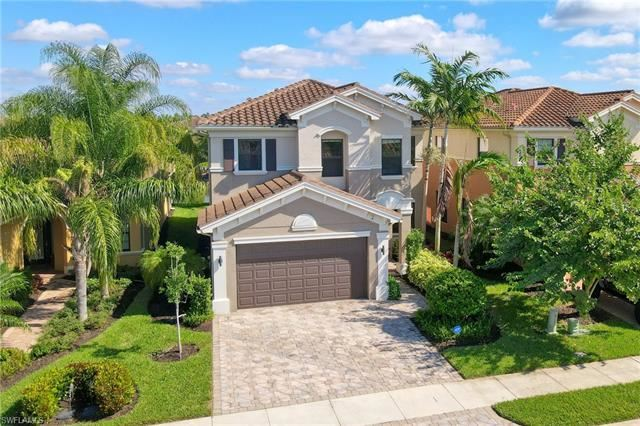 13461 Mandarin CIR, Naples, FL 34109 - #: 220071995