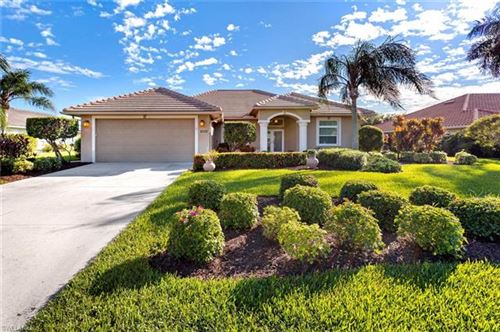 Photo of 2032 Castle Garden LN, NAPLES, FL 34110 (MLS # 220074998)