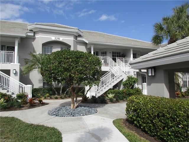2215 Chesterbrook CT #2-204, Naples, FL 34109 - #: 220071998