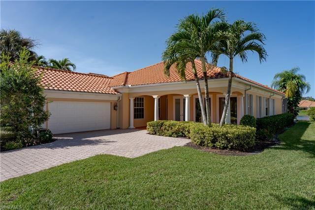5835 Charlton WAY, Naples, FL 34119 - #: 221073998