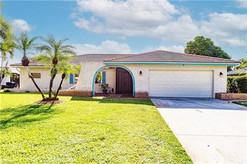 Photo of 272 Forest Hills BLVD, NAPLES, FL 34113 (MLS # 220074999)