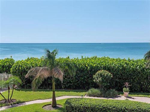 Photo of 9051 Gulf Shore DR #103, NAPLES, FL 34108 (MLS # 221069999)
