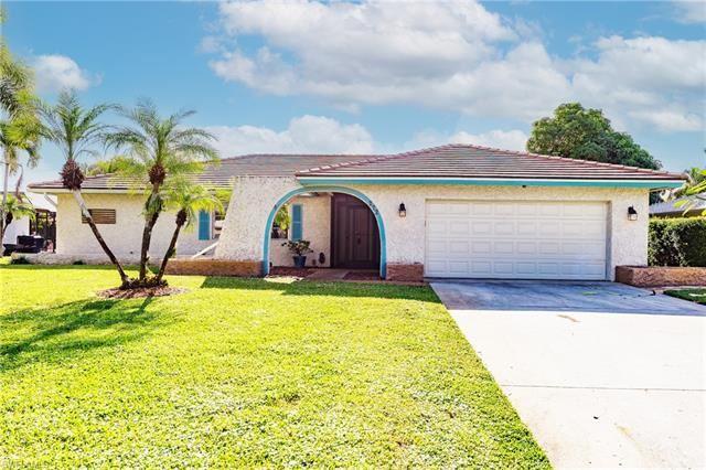 272 Forest Hills BLVD, Naples, FL 34113 - #: 220074999
