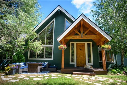Photo of 125 Willoway Rd, Hailey, ID 83333 (MLS # 21-328264)