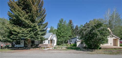 Photo of 13 E Spruce St, Hailey, ID 83333 (MLS # 21-327999)