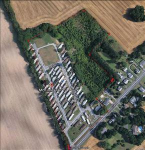 Photo of 0 Irish Hill Road, Milford, DE 19962 (MLS # 725043)