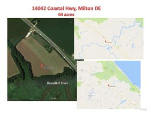 Photo of 14042 COASTAL HIGHWAY, Milton, DE 19968 (MLS # 613188)