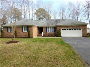 Photo of 127 W Mill Pond Drive, Selbyville, DE 19975 (MLS # 728270)