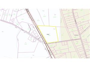 Photo of Lot ROUTE 113 & HICKORY HILL, Frankford, DE 19945 (MLS # 706510)
