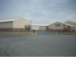Photo of 101 PARK AVE, Seaford, DE 19973 (MLS # 566630)