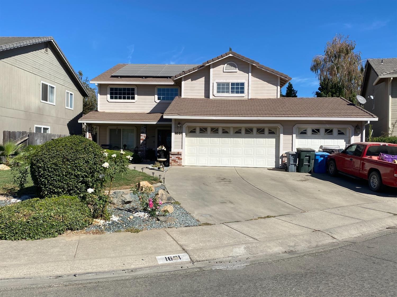 1661 Chelsea Place, Yuba City, CA 95993 - #: 202003166