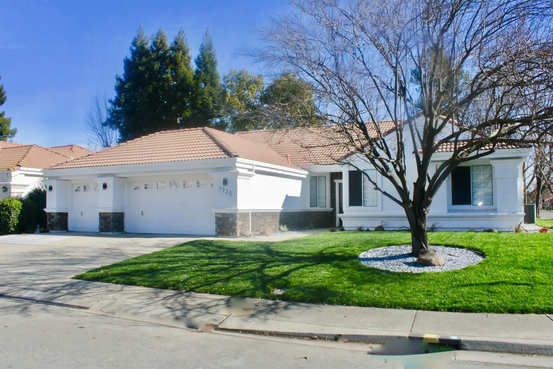 1725 Meadowlark Way, Yuba City, CA 95993 - #: 202100251