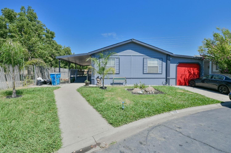 3120 Live Oak Boulevard #133, Yuba City, CA 95991 - #: 202002321