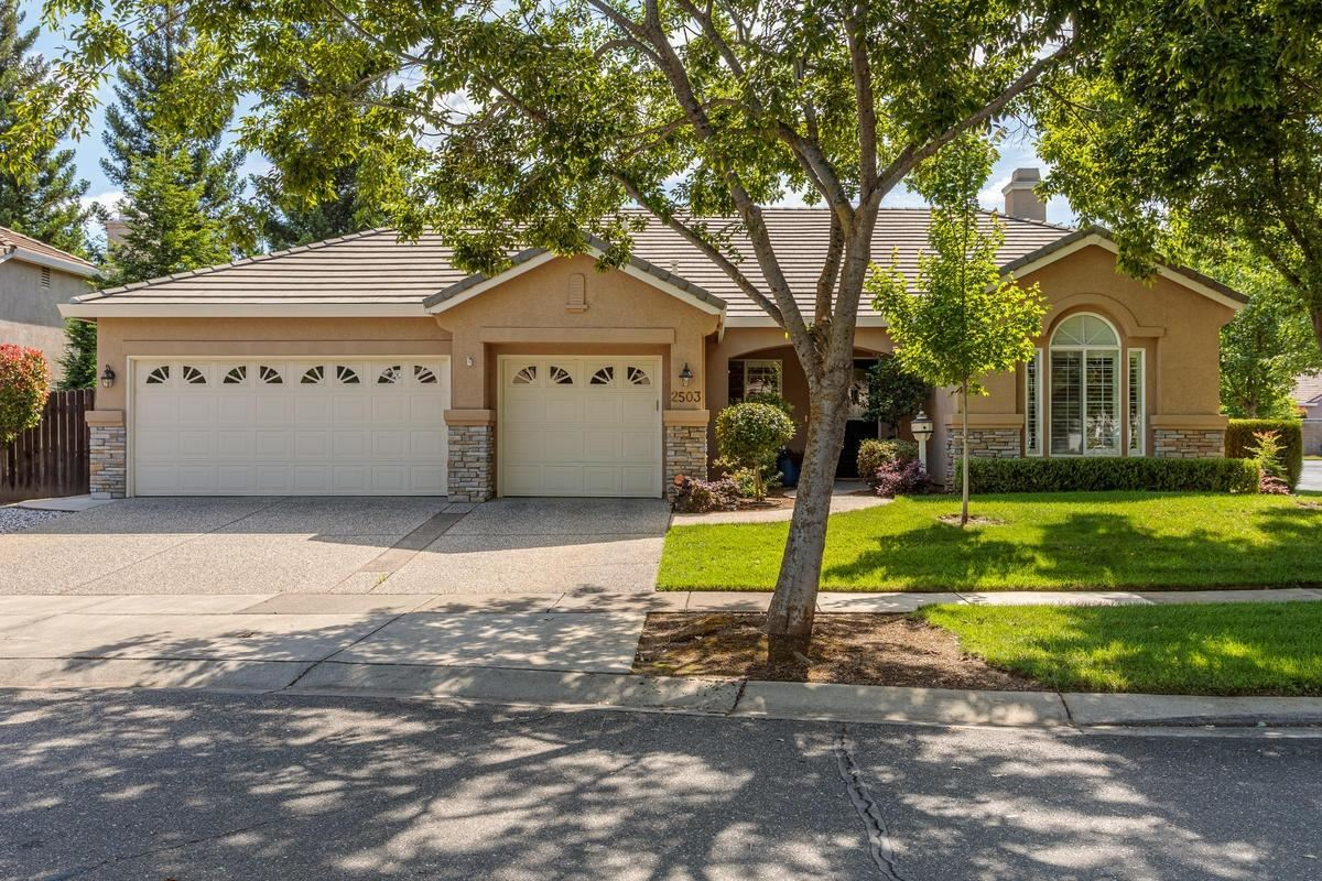 2503 Somerset Way, Yuba City, CA 95993 - #: 202001538