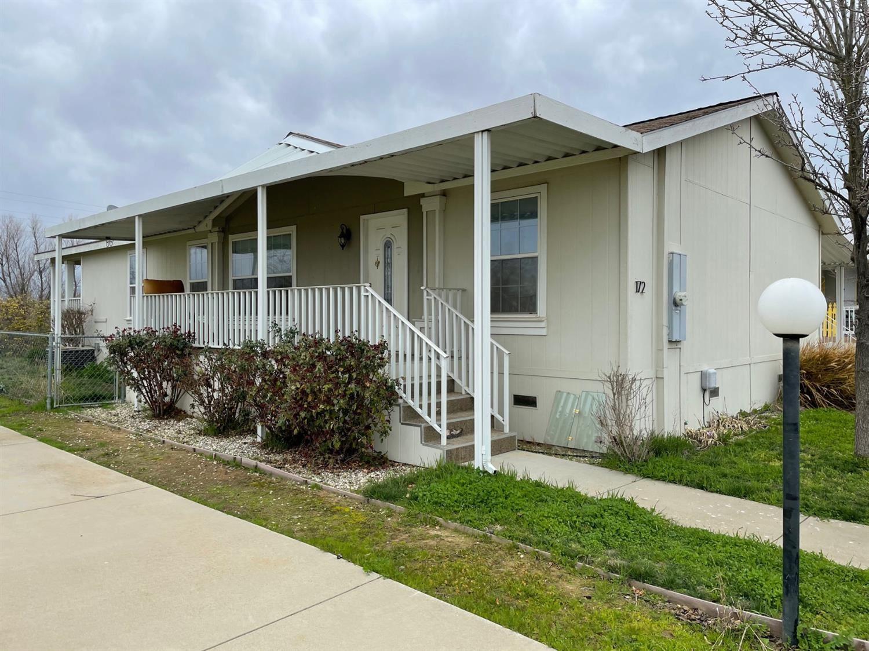 3120 Live Oak Boulevard #172, Yuba City, CA 95991 - #: 202100659