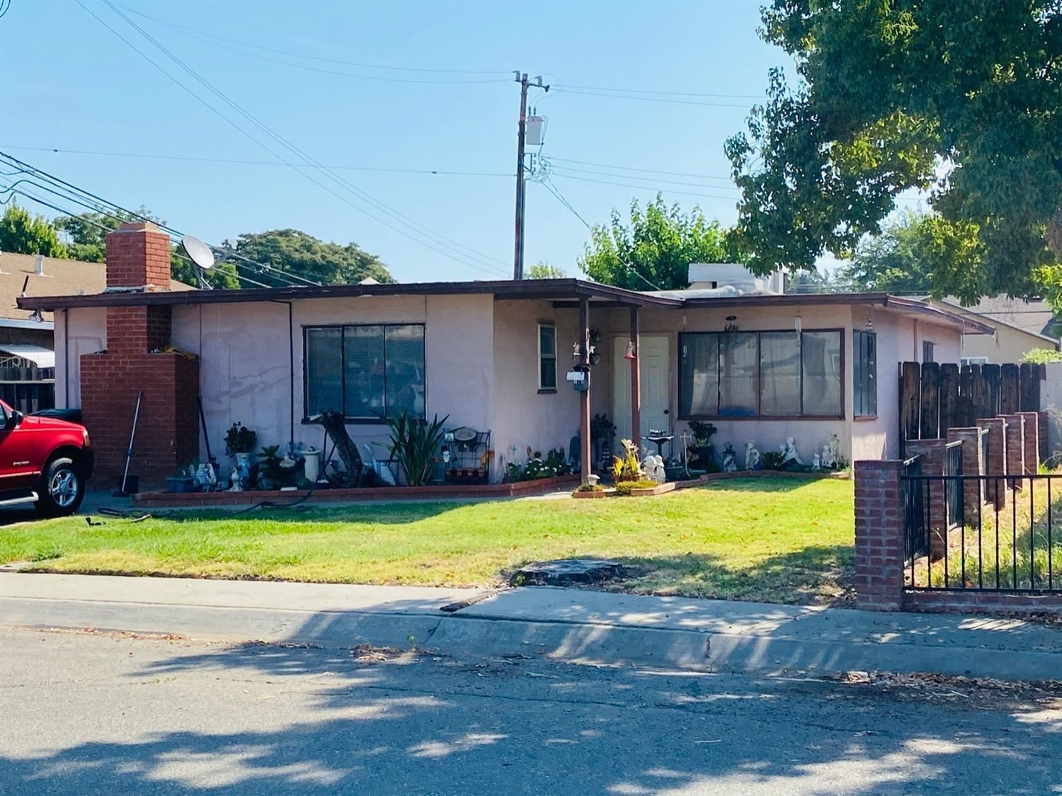 1493 Knights Row, Yuba City, CA 95991 - #: 202100708