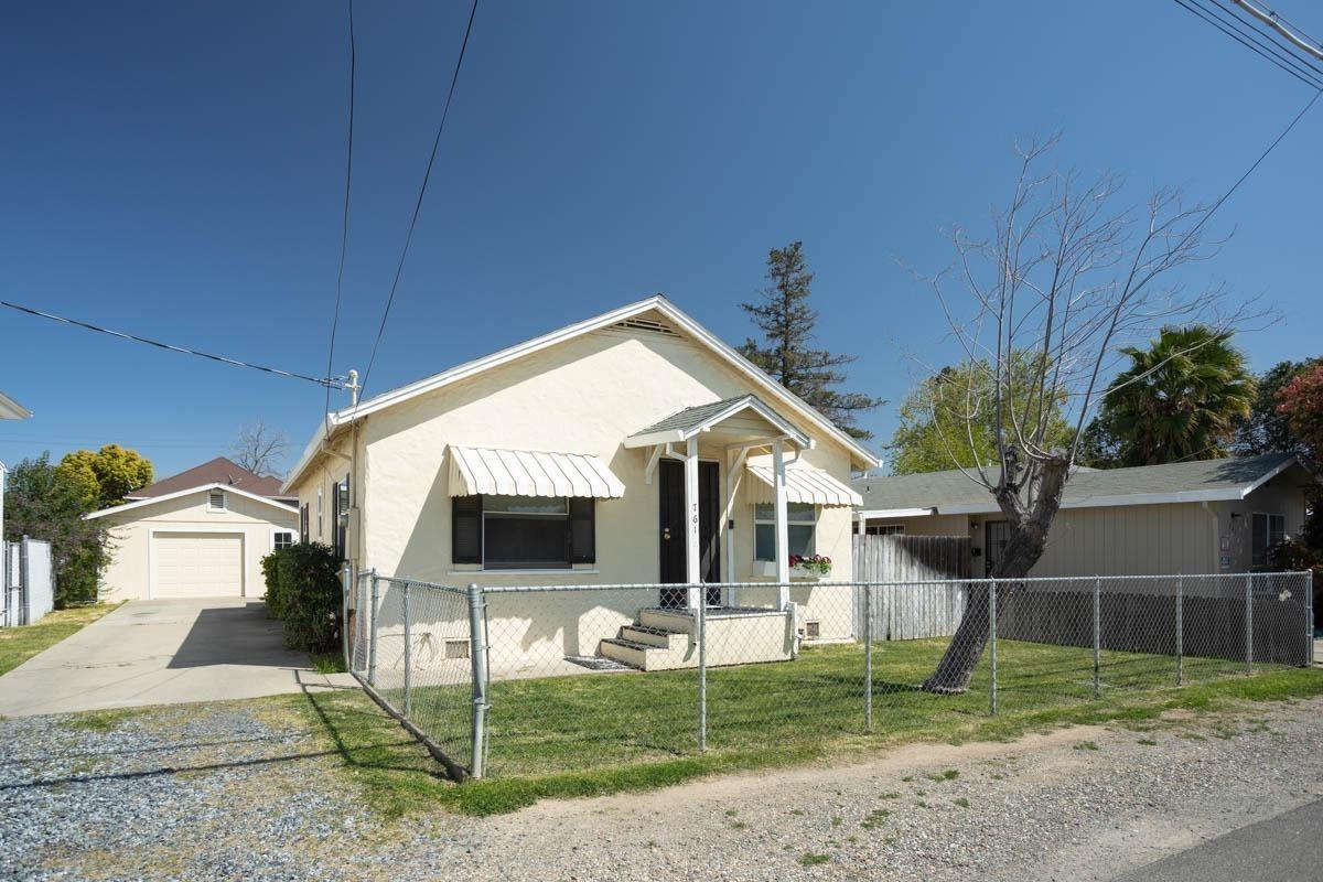 761 Rockholt Way, Yuba City, CA 95991 - #: 202100827