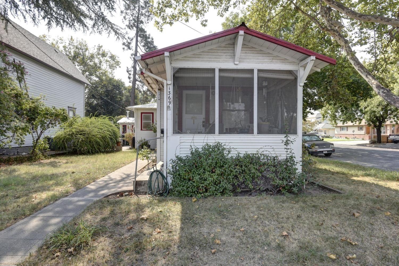 1369 Spruce Street, Gridley, CA 95948 - #: 202002846