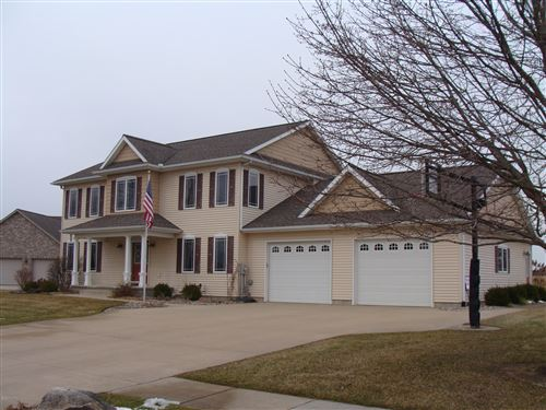 Photo of 44 Candlewood Court, Coldwater, MI 49036 (MLS # 20007001)