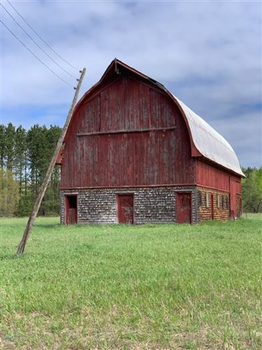 Photo of 8225 McClellan Rd Road, Kaleva, MI 49645 (MLS # 20039001)
