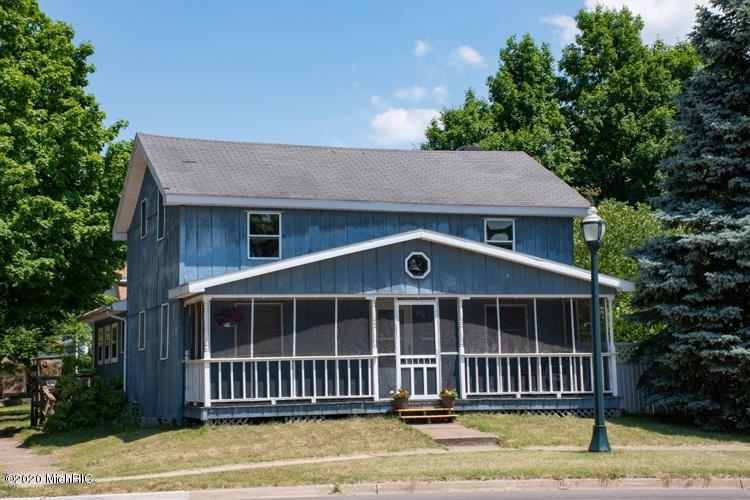 218 West Division Street, Dowagiac, MI 49047 - #: 20023001
