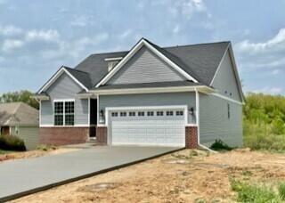 11350 Sand Hill Drive, Grass Lake, MI 49240 - MLS#: 21109002