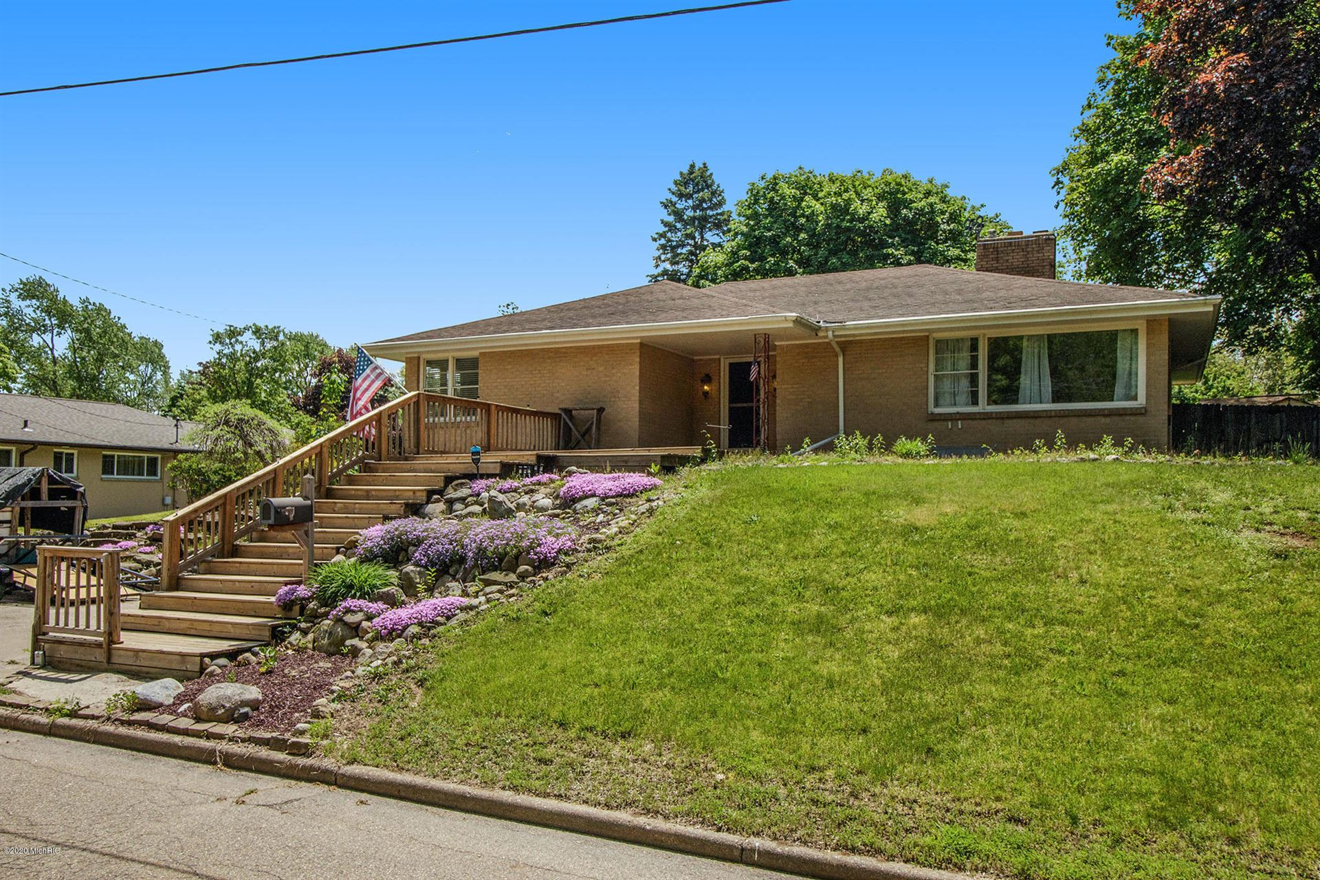 230 Curtis Avenue, Battle Creek, MI 49017 - MLS#: 21022003