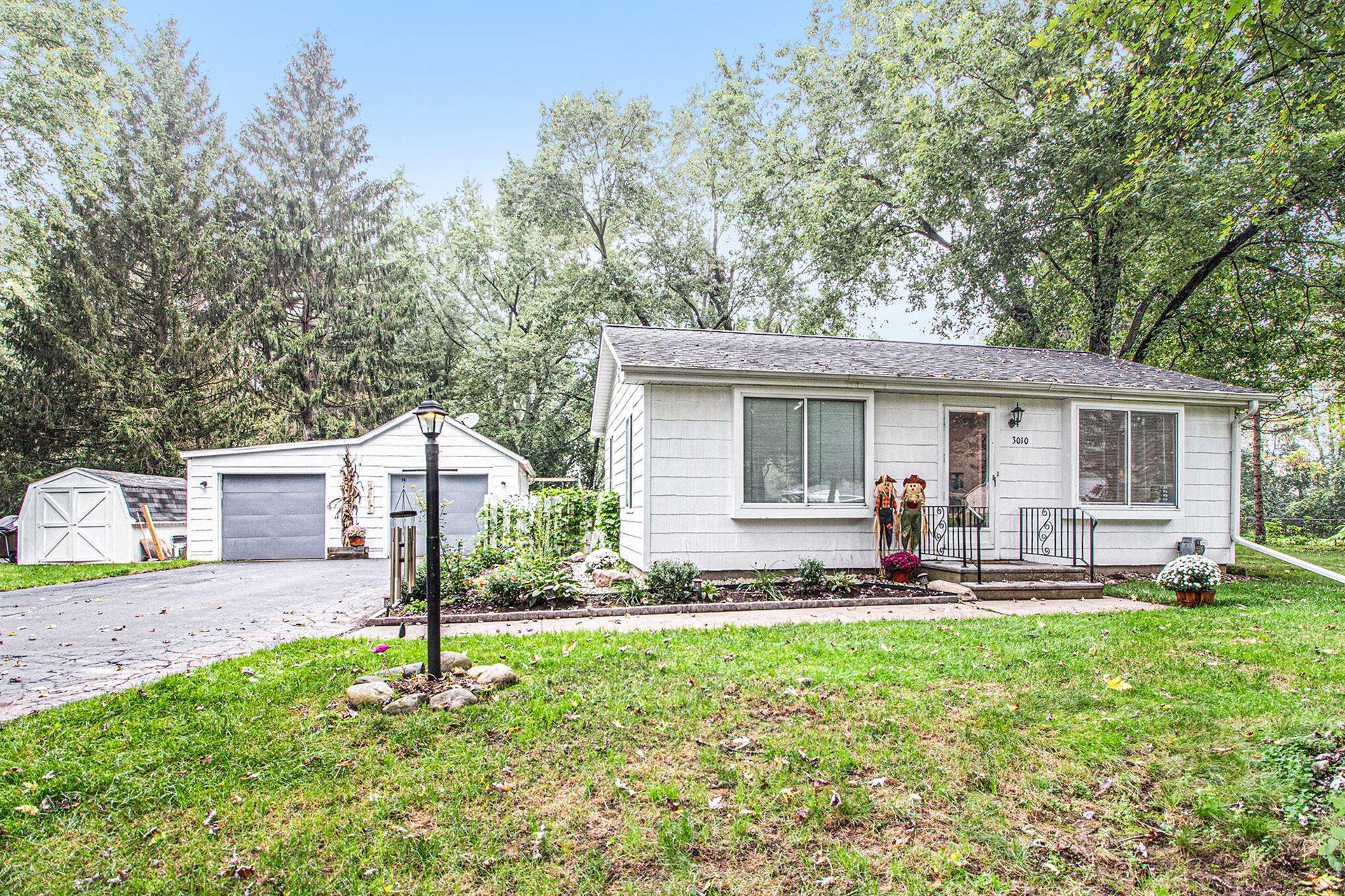 3010 Hendee Road, Jackson, MI 49201 - MLS#: 21110004