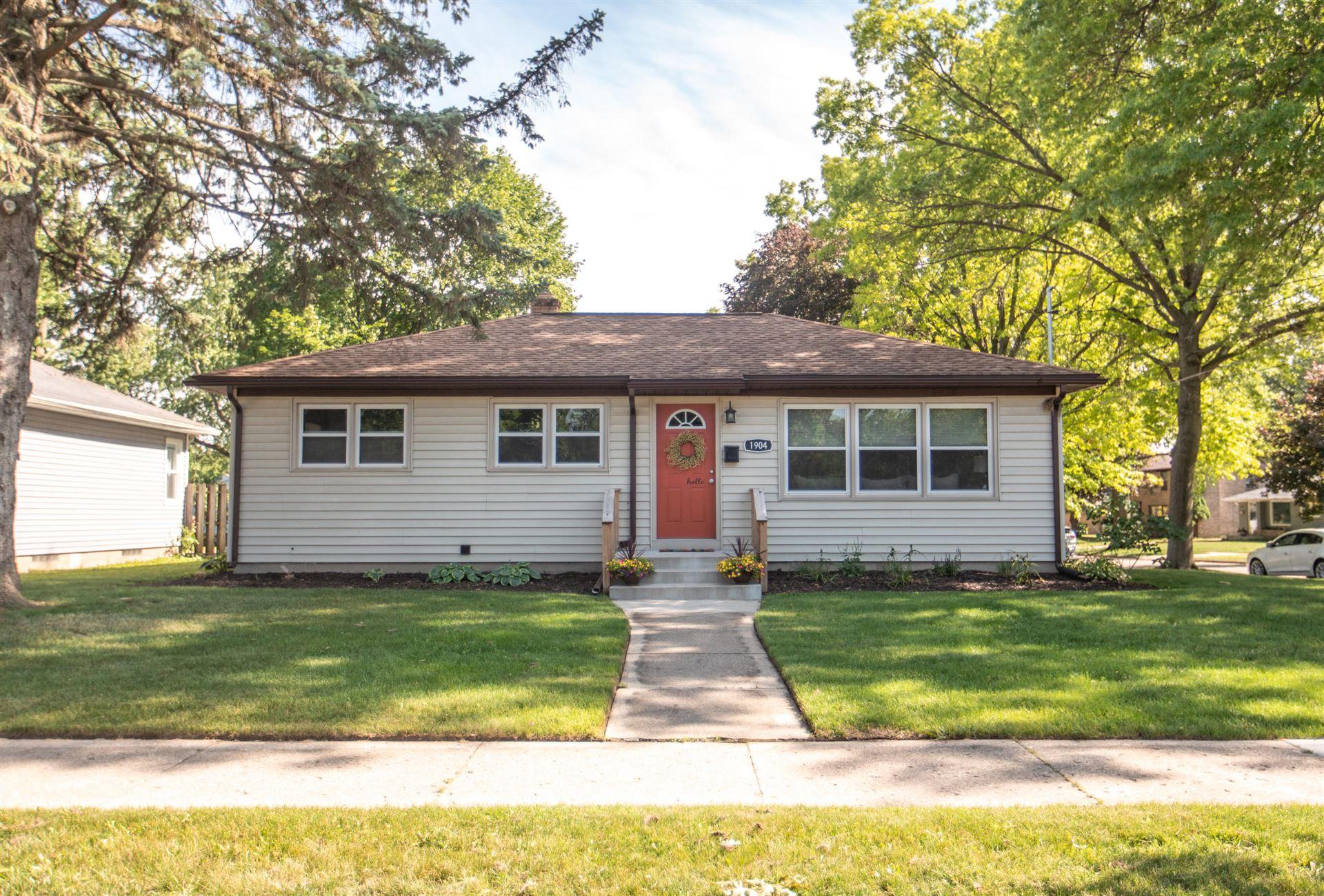 1904 Griggs Street Street SE, Grand Rapids, MI 49506 - MLS#: 21102005