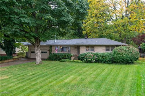 Photo of 76247 Evergreen Bluff Drive, South Haven, MI 49090 (MLS # 20041006)