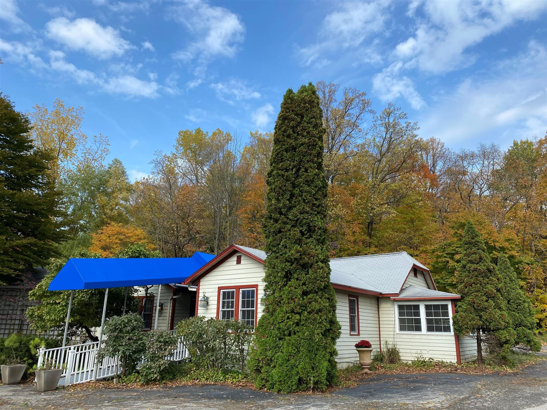 15460 Red Arrow Highway, Lakeside, MI 49116 - MLS#: 20041007