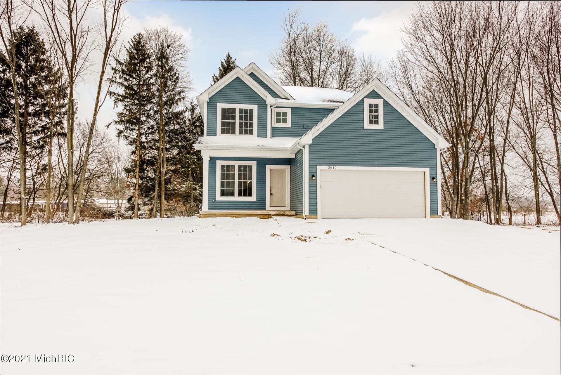 3610 Terese Path, Saint Joseph, MI 49085 - MLS#: 20013008